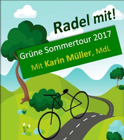 Sommertour 2017